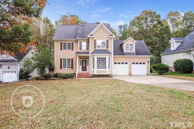 108 Hein Drive, Clayton, NC 27527 (#2288423) :: Marti Hampton Team - Re/Max One Realty