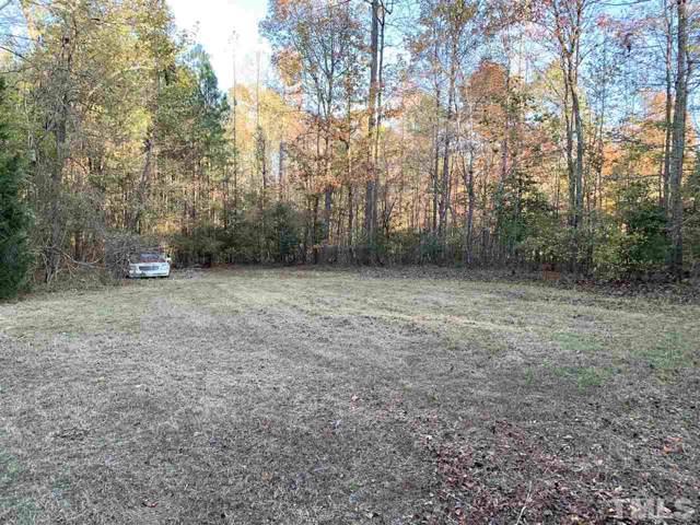 58 Blue Bird Drive, Louisburg, NC 27549 (#2288426) :: The Jim Allen Group