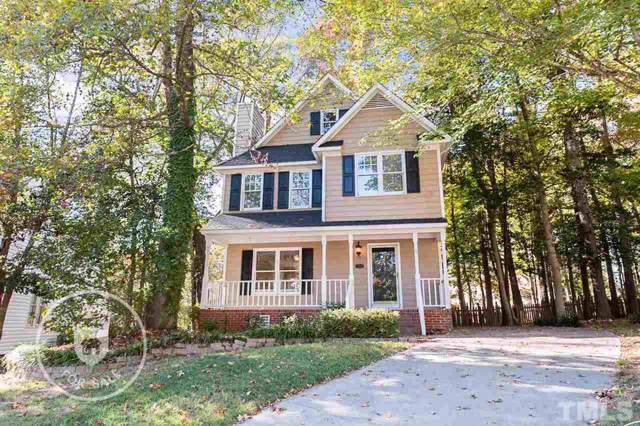 1701 Kingston Heath Way, Raleigh, NC 27604 (#2288431) :: RE/MAX Real Estate Service