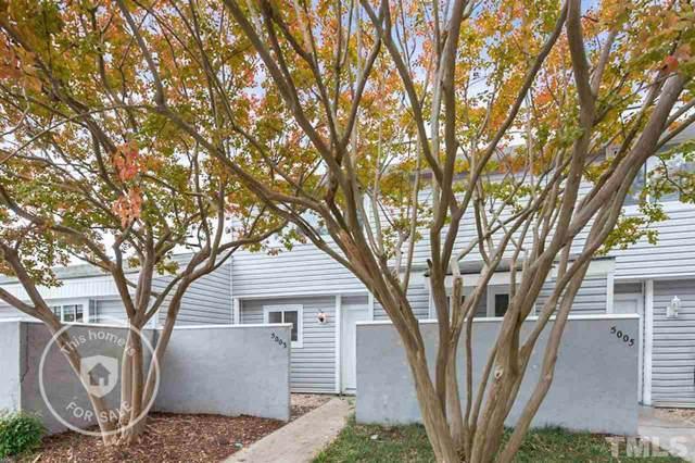 5003 Casa Del Rey Drive, Raleigh, NC 27616 (#2288433) :: RE/MAX Real Estate Service