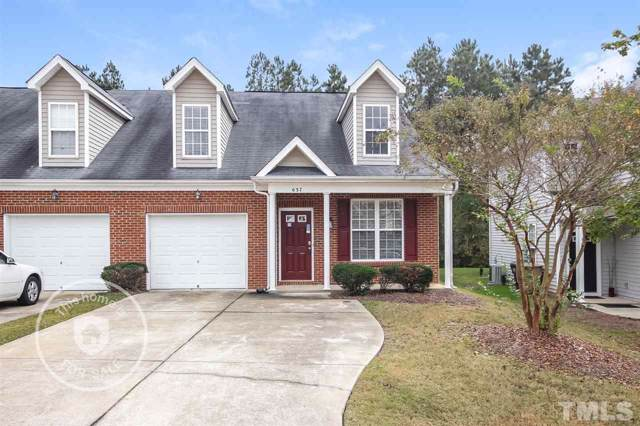 637 Woodson Drive, Clayton, NC 27527 (#2288434) :: Marti Hampton Team - Re/Max One Realty