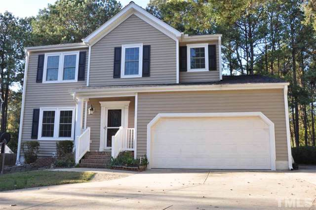 6809 Fereday Court, Raleigh, NC 27616 (#2288437) :: Raleigh Cary Realty