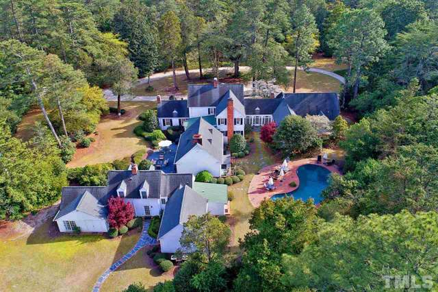 4072 Airport Road, Pinehurst, NC 28374 (#2288438) :: Real Estate By Design