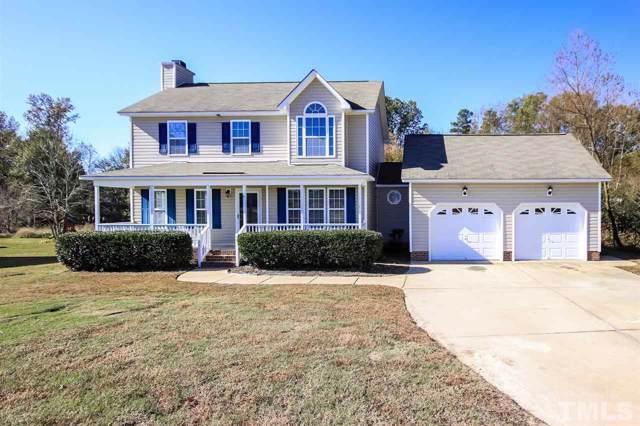 4 Stratus Lane, Clayton, NC 27520 (#2288444) :: Raleigh Cary Realty