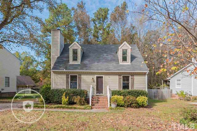 3609 Iron Sight Court, Raleigh, NC 27616 (#2288445) :: Real Estate By Design