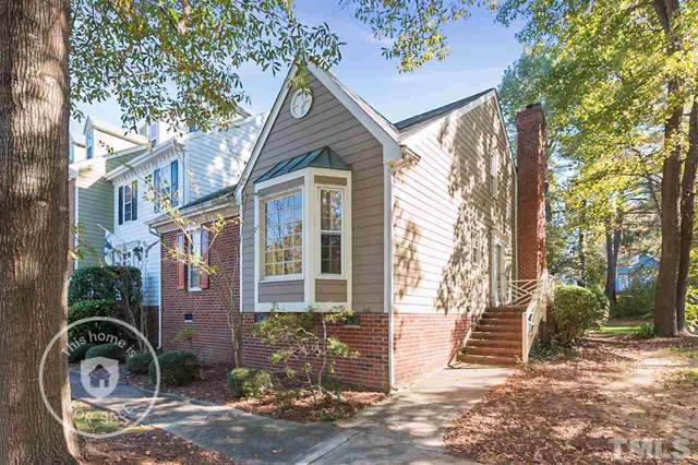 2812 Bedfordshire Court, Raleigh, NC 27604 (#2288446) :: RE/MAX Real Estate Service