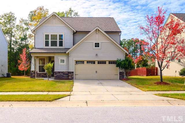 904 Pleasant Colony Drive, Knightdale, NC 27545 (#2288450) :: Foley Properties & Estates, Co.