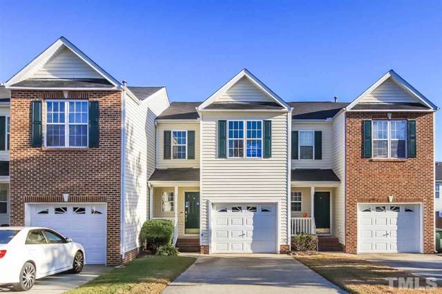 5216 Tanglewood Creek Court, Raleigh, NC 27610 (#2288455) :: Real Estate By Design