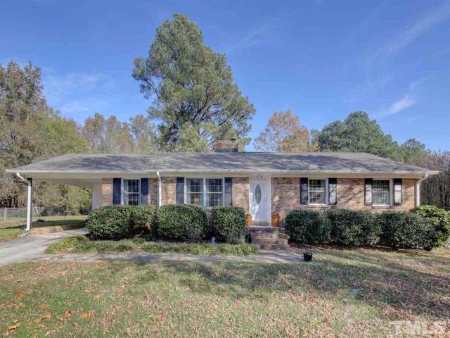 327 Olive Branch Road, Durham, NC 27703 (#2288456) :: RE/MAX Real Estate Service
