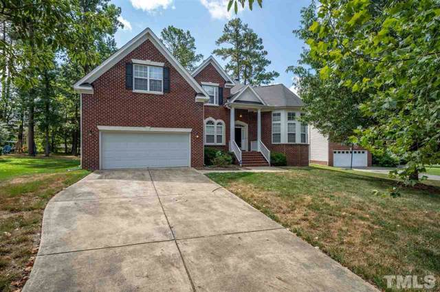 1008 Goldenview Court, Durham, NC 27713 (#2288462) :: Dogwood Properties