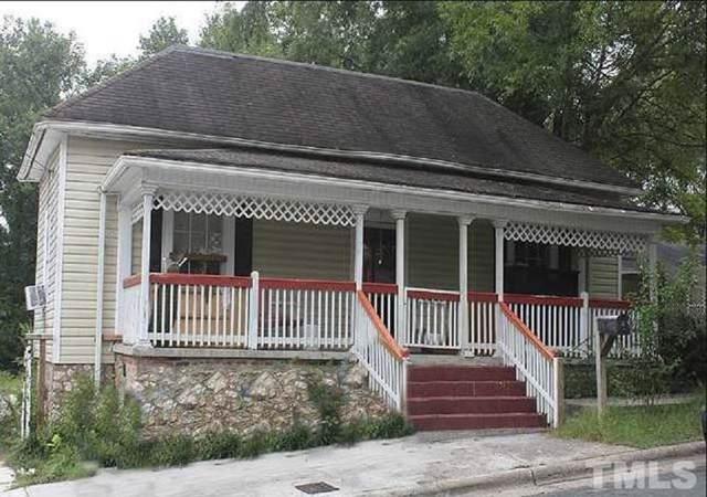 2408 Owen Street, Durham, NC 27703 (#2288466) :: Real Estate By Design