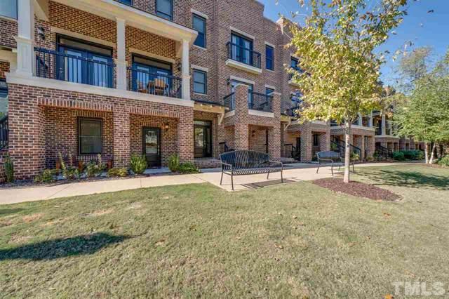 510 John Haywood Way #102, Raleigh, NC 27604 (#2288473) :: Dogwood Properties