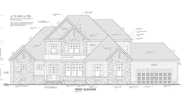 820 Brownwich Street, Wake Forest, NC 27587 (#2288483) :: The Beth Hines Team