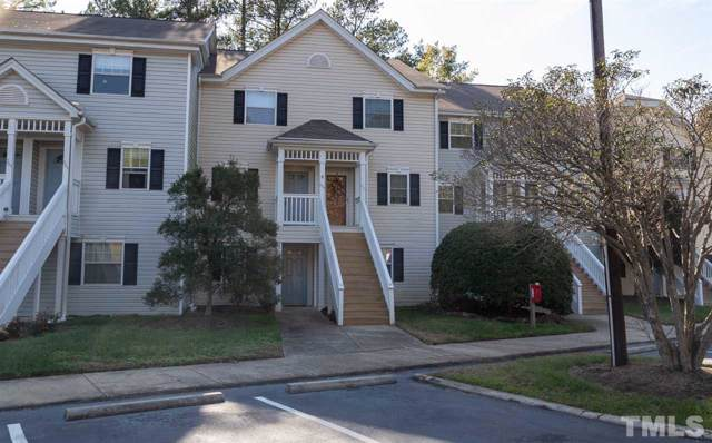 209 Schultz Street #209, Chapel Hill, NC 27514 (#2288487) :: The Adamson Team