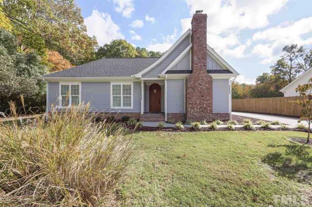 5505 Spring Road, Raleigh, NC 27603 (#2288494) :: RE/MAX Real Estate Service