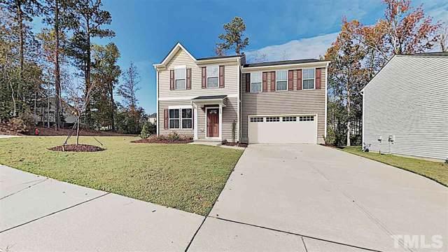 839 Garrison Avenue, Clayton, NC 27520 (#2288521) :: Marti Hampton Team - Re/Max One Realty
