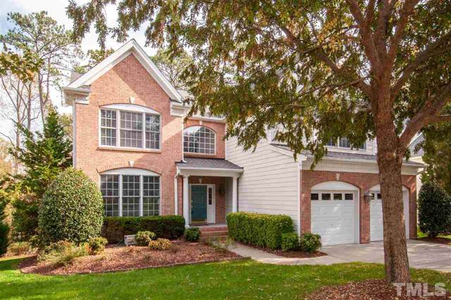 9208 Palm Bay Circle, Raleigh, NC 27617 (#2288532) :: The Perry Group