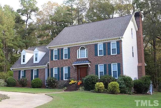 6240 Therfield Drive, Raleigh, NC 27614 (#2288533) :: The Adamson Team