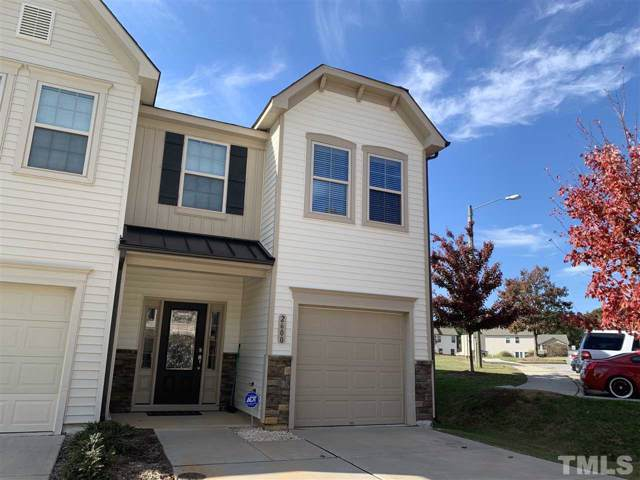 2600 Benevolence Drive, Raleigh, NC 27610 (#2288542) :: Real Estate By Design