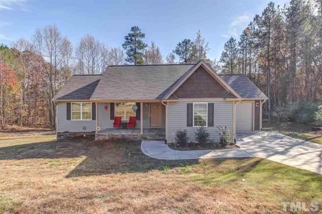 60 Hillside Village Drive, Louisburg, NC 27596 (#2288543) :: The Jim Allen Group