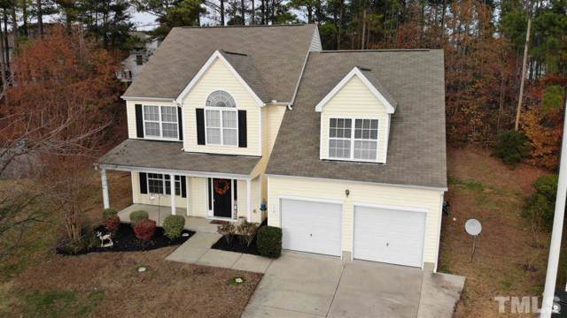 112 Jasmine Valley Court, Holly Springs, NC 27540 (#2288558) :: M&J Realty Group
