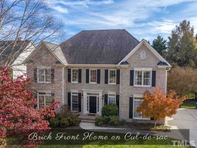 12408 Cilcain Court, Raleigh, NC 27614 (MLS #2288564) :: The Oceanaire Realty