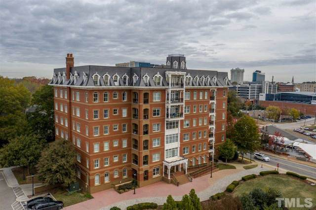 710 Independence Place #403, Raleigh, NC 27603 (#2288569) :: The Perry Group