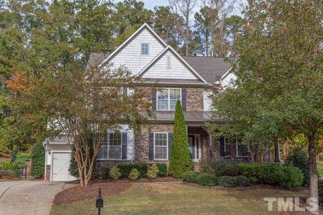 12816 Edsel Drive, Raleigh, NC 27613 (#2288579) :: RE/MAX Real Estate Service