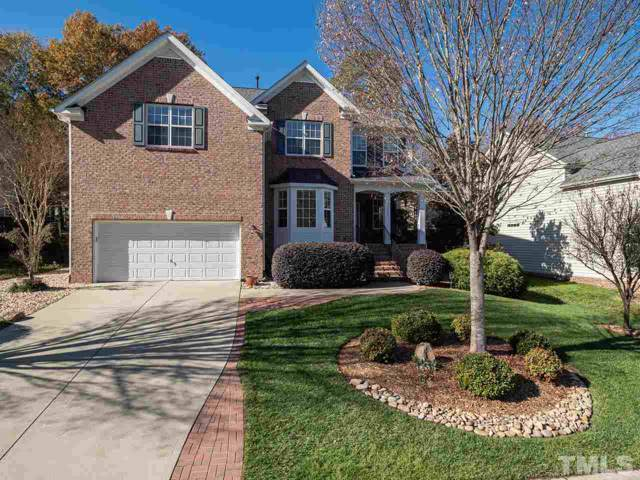 9105 Linslade Way, Wake Forest, NC 27587 (#2288580) :: The Jim Allen Group