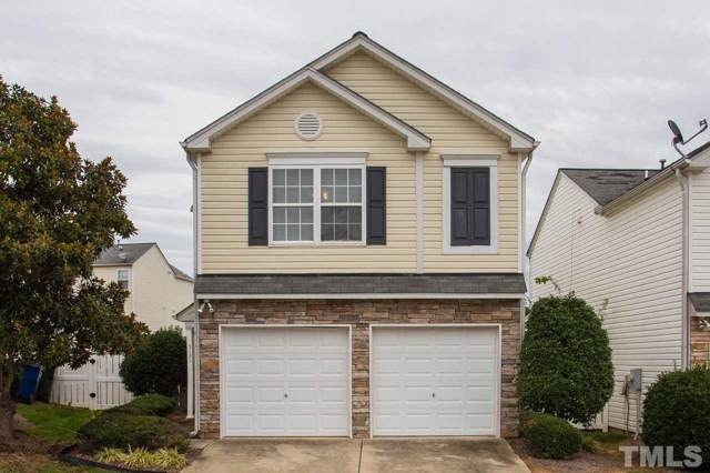 3131 Marcony Way, Raleigh, NC 27610 (#2288584) :: Triangle Just Listed