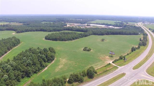 6154 Us 70 Highway, Clayton, NC 27520 (#2288593) :: Triangle Just Listed