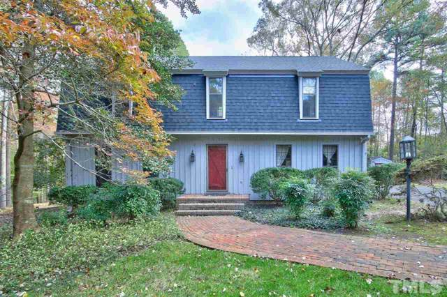 1616 Briarwood Place, Raleigh, NC 27614 (#2288595) :: Real Estate By Design