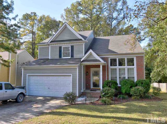 1303 Silvershire Way, Knightdale, NC 27545 (#2288612) :: Foley Properties & Estates, Co.