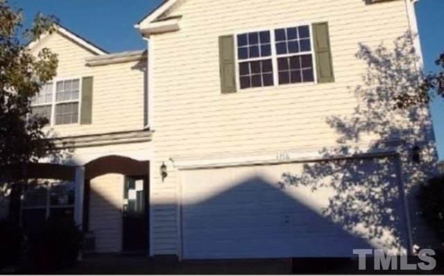 4716 Miller Drive, Durham, NC 27704 (#2288618) :: Classic Carolina Realty