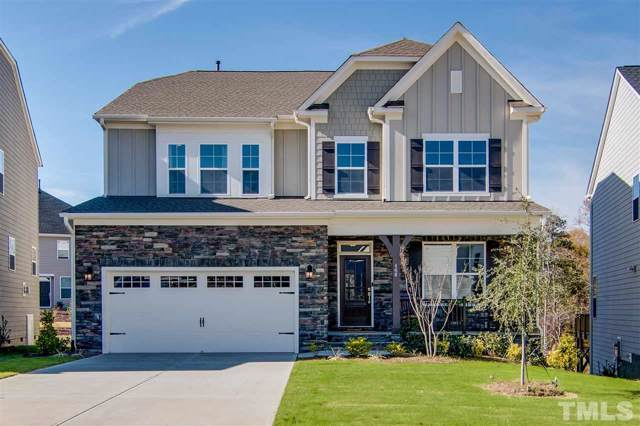 468 White Iris Loop, Cary, NC 27519 (#2288626) :: The Perry Group