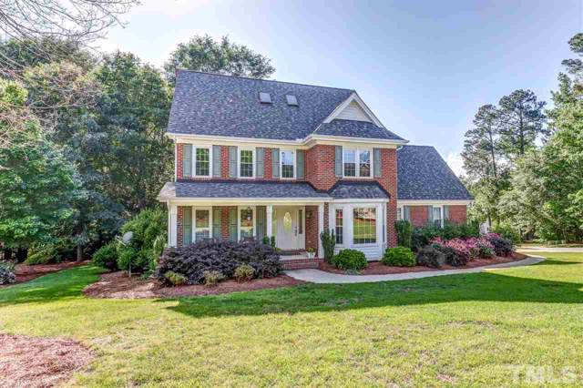 107 Muirfield Lane, Clayton, NC 27527 (#2288628) :: Raleigh Cary Realty