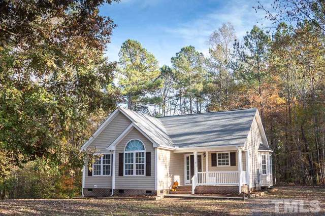 3108 Sedgebrush Court, Franklinton, NC 27525 (#2288632) :: The Jim Allen Group
