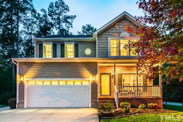 3500 Glade Run Drive, Sanford, NC 27330 (#2288634) :: Dogwood Properties