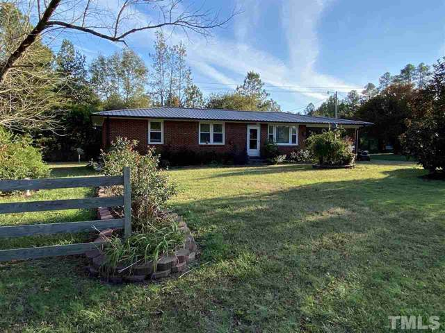 4308 Old Rt 75 Highway, Oxford, NC 27565 (#2288643) :: The Jim Allen Group