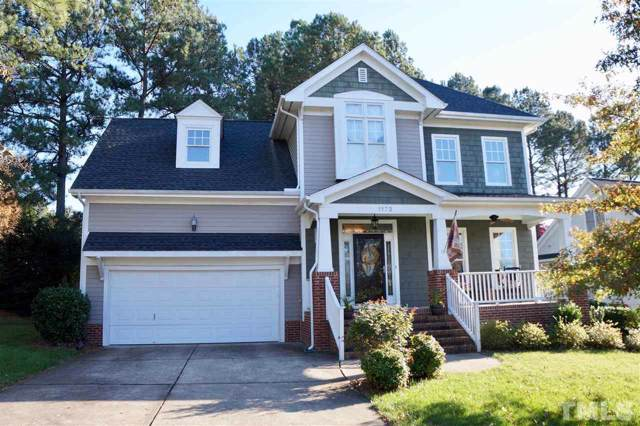 1172 Trentini Avenue, Wake Forest, NC 27587 (#2288654) :: Raleigh Cary Realty