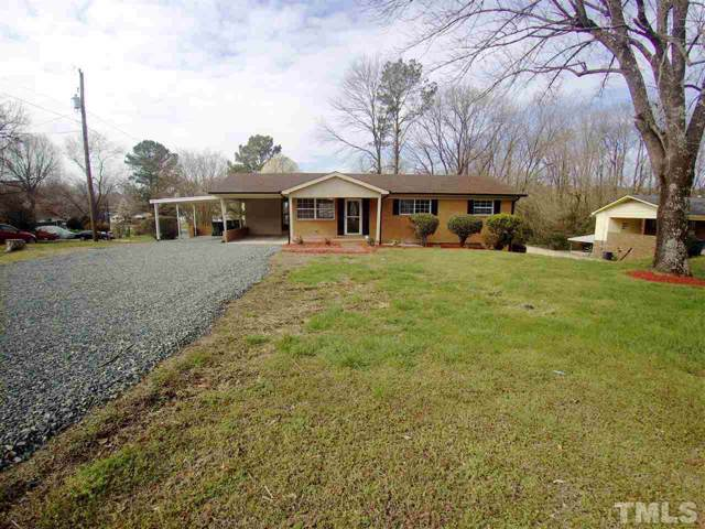 1626 S Alston Avenue, Durham, NC 27707 (#2288655) :: Dogwood Properties