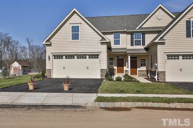 502 Smallwood Drive 3237D, Durham, NC 27703 (#2288659) :: Marti Hampton Team - Re/Max One Realty