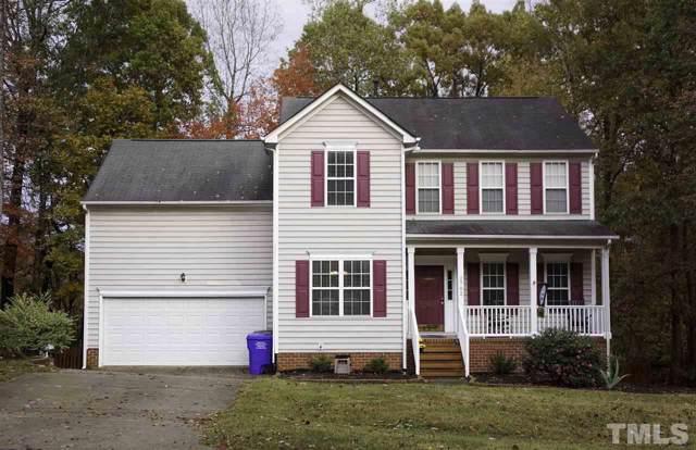 2702 Brick Hearth Drive, Hillsborough, NC 27278 (#2288662) :: Dogwood Properties