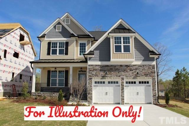 556 Prides Crossing, Rolesville, NC 27571 (#2288687) :: The Jim Allen Group