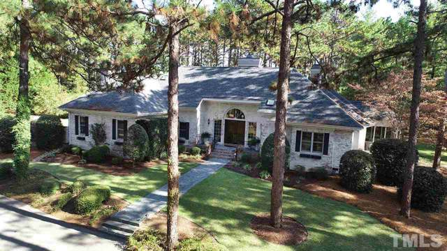 55 Pine Valley Circle, Pinehurst, NC 28374 (#2288693) :: Real Estate By Design