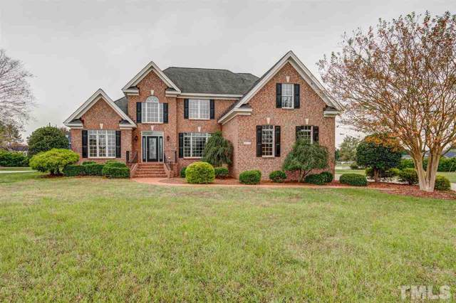3213 Scarborough Lane, Rocky Mount, NC 27804 (#2288696) :: The Beth Hines Team