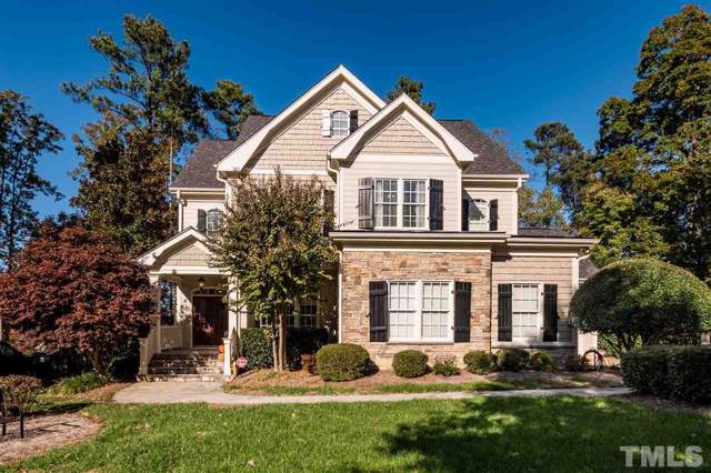 104 Mcleod Forest Circle, Holly Springs, NC 27540 (#2288699) :: Rachel Kendall Team