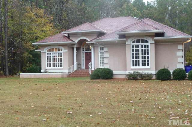 2815 Pleasant Green Road, Durham, NC 27705 (#2288700) :: Dogwood Properties