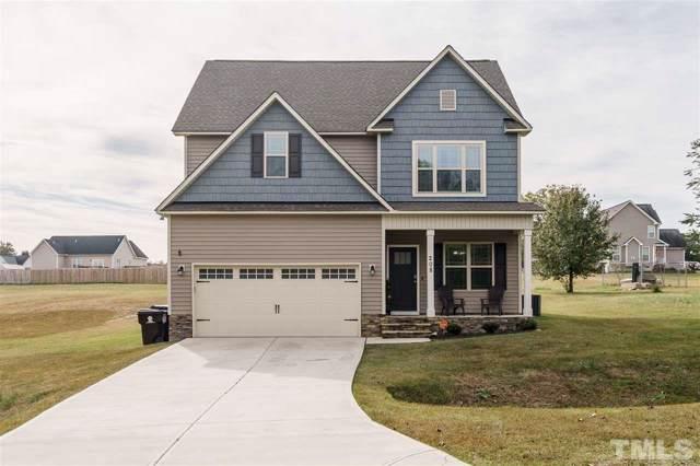 208 Glendale Circle, Sanford, NC 27332 (#2288702) :: RE/MAX Real Estate Service