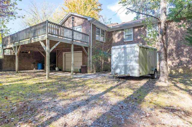 649 Westward Pike, Clarksville, VA 23927 (#2288703) :: Classic Carolina Realty